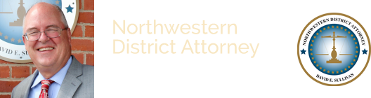 Northwestern District Attorney
