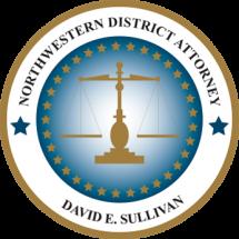 Northwestern District Attorney Seal