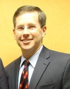 Photo of First Assistant District Attorney Steven E. Gagne