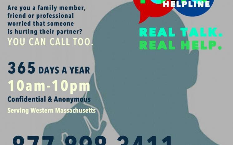 Ten to Ten Helpline now open